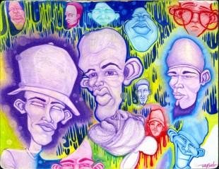 041 - Face Ooze