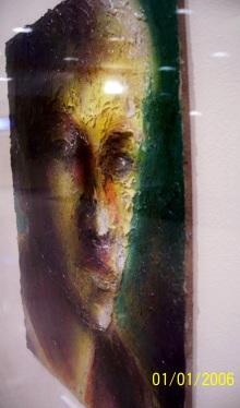 2008 - Self Portrait (Lost)