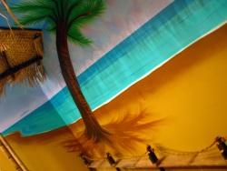 Beach Mural - 01