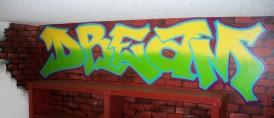 DVIP Mural - Dream