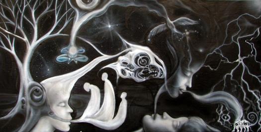 Mind Breath Fusion with Megan Ostermann