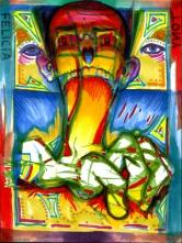 Sketch Collab with Felicia Feldman