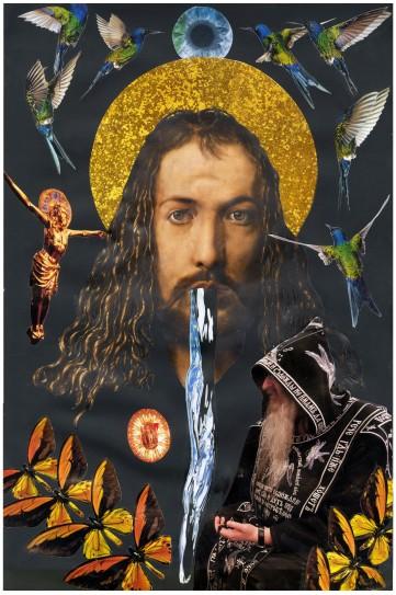Devotion (Collage)