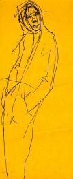 Hood Sketch