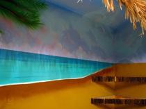 Beach Mural - 07