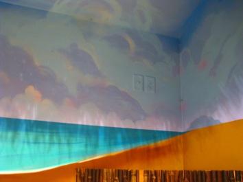 Beach Mural - 08