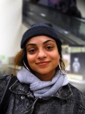 Artist Girl (NYC)