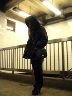 Subway Girl Profile