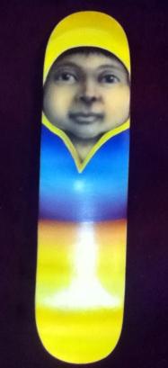 Baby Board 3