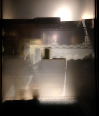 Reflections / Shadows