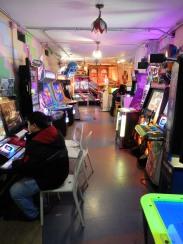 Arcade All Star