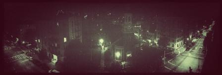 Harlem Nights