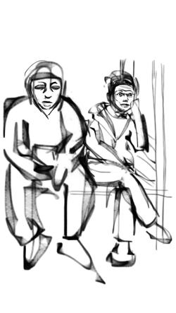 Subway Dudes