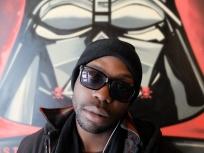 Tyrell Spitt (Vader)