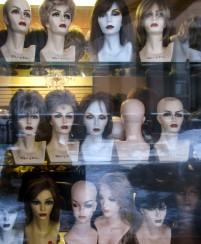 Manikin Heads