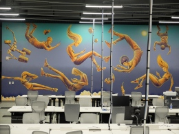 FB Whole Wall Office