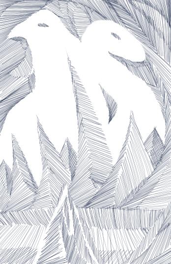 Mountain Spirits